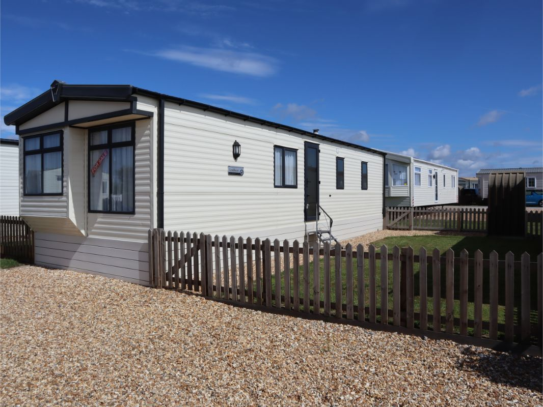 Holiday Home for Sale