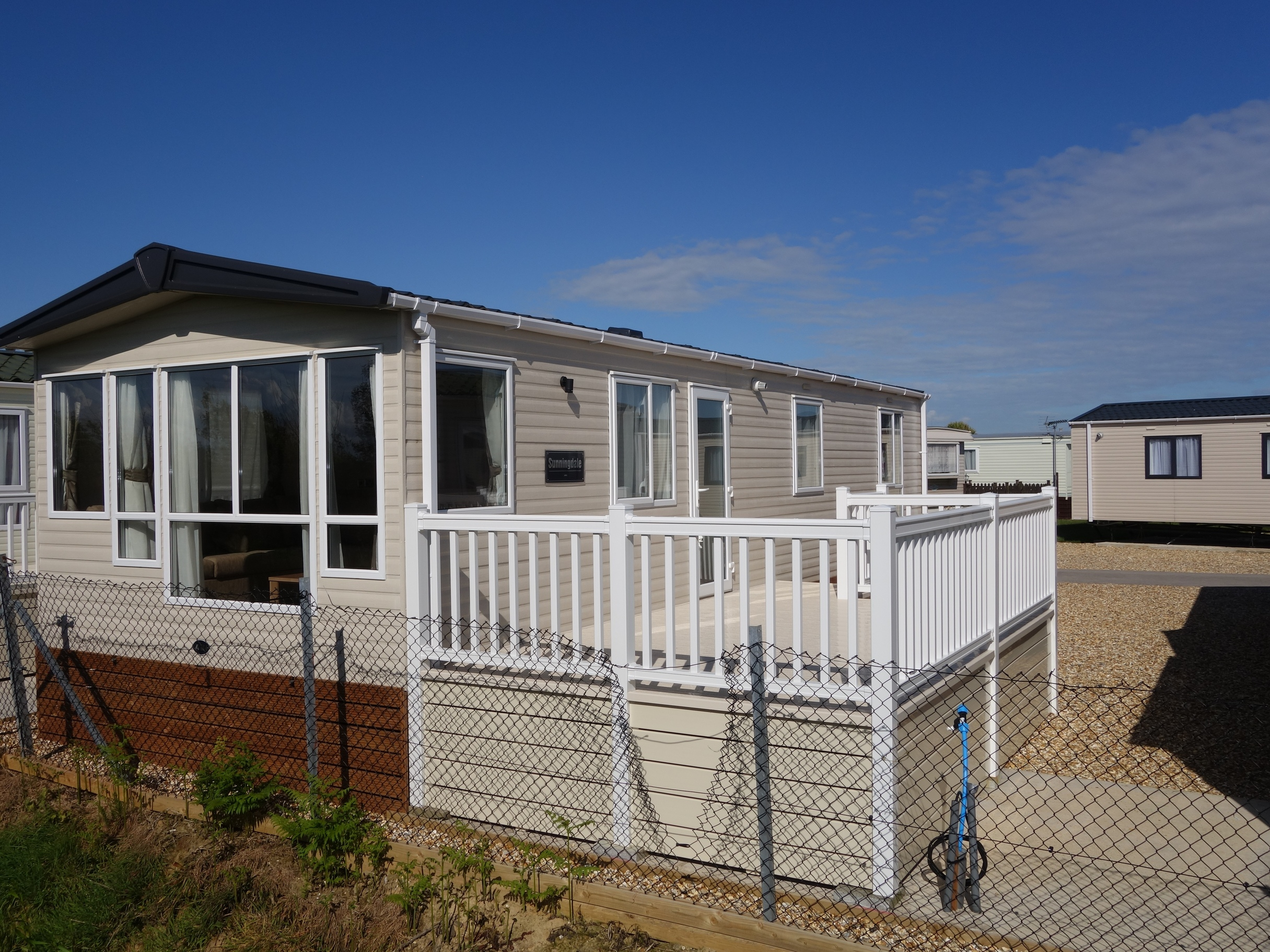 scotts holiday village holiday homes for sale